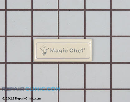 Nameplate 66982-32        Main Product View