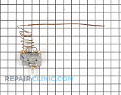 Oven Thermostat - Part # 252655 Mfg Part # WB21X5343