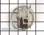 Oven Thermostat - Part # 283232 Mfg Part # WJ28X287