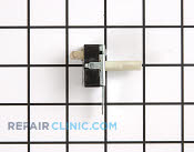 Selector Switch - Part # 276874 Mfg Part # WE4X779