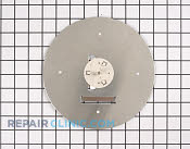 Stirrer Blade Cover - Part # 232517 Mfg Part # R0710169