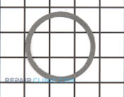 Gasket cover - Part # 745800 Mfg Part # 96089P01