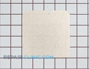 Waveguide Cover - Part # 1206407 Mfg Part # F20555K00AP