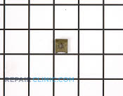 Fastener - Part # 640243 Mfg Part # 5308000126