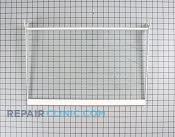 Shelf assy,glass - Part # 818858 Mfg Part # 4181350