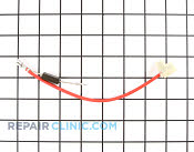 Diode - Part # 768872 Mfg Part # R9900530