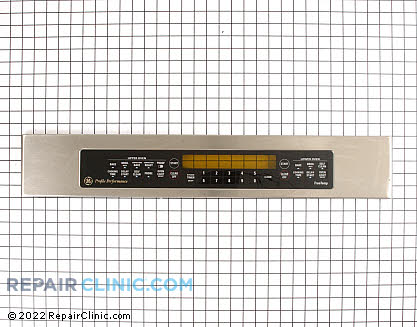 Touchpad and Control Panel (OEM)  WB36T10207