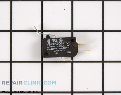Micro Switch (OEM)  WS21X10003