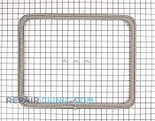 Door Seal - Part # 499044 Mfg Part # 3179813