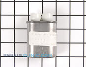 High Voltage Capacitor - Part # 948176 Mfg Part # 506989