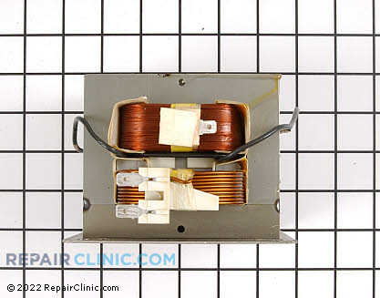 Microwave High Voltage Transformers