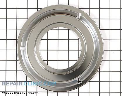 Burner Drip Pan 318067300       Main Product View