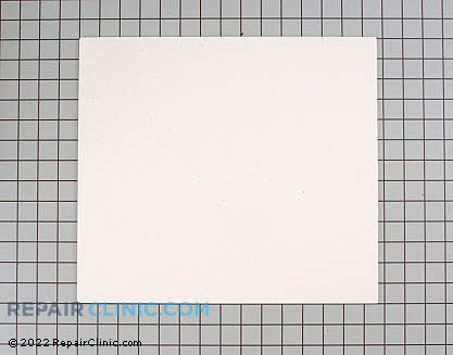 Ceramic Plate R0156942 Main Product View