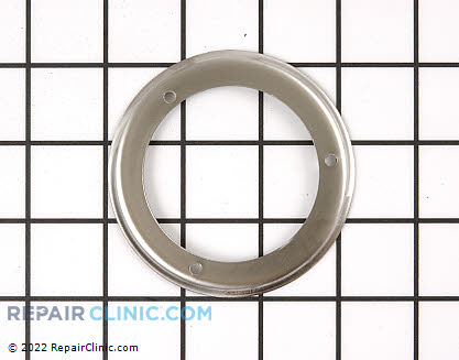 Surface Burner Ring (OEM)  318083900