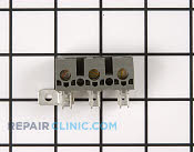 Terminal Block - Part # 762511 Mfg Part # 8050251