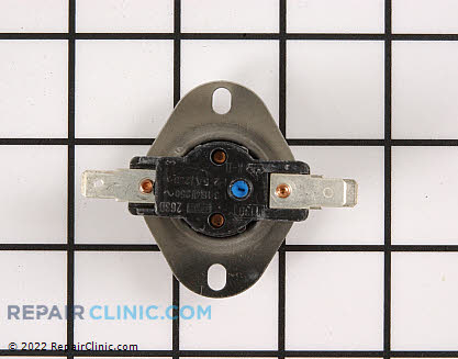 Cycling Thermostat (OEM)  8001444