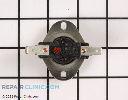 High Limit Thermostat (OEM)  8001543