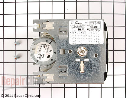 Timer (OEM)  3954071
