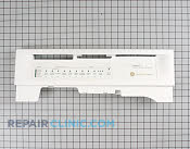 Control  Panel - Part # 783292 Mfg Part # WD34X10283