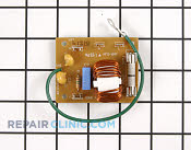 Noise Filter - Part # 237068 Mfg Part # R9800472