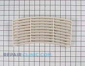 Grille - Part # 2630080 Mfg Part # 4V3397001VAN