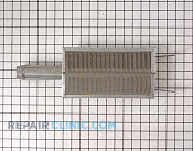 Heating Element - Part # 1238802 Mfg Part # Y0091059