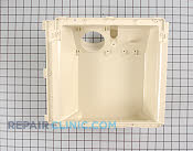 Dispenser Housing - Part # 385698 Mfg Part # 10876015