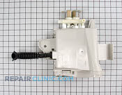 Detergent Dispenser - Part # 1012390 Mfg Part # 131803710
