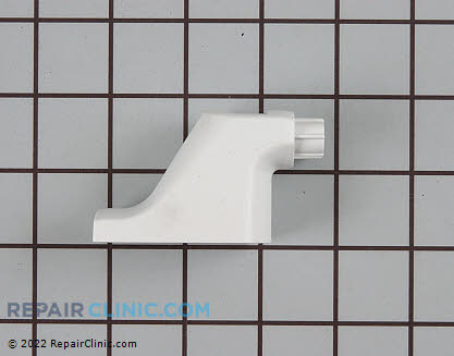 Frigidaire Freezer Handle Cap