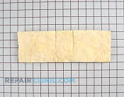 Insulation - Part # 665211 Mfg Part # 61003340