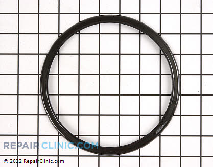 6 Inch Burner Trim Ring (OEM)  3147185, 491934