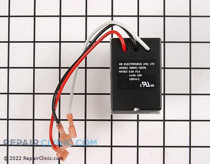Fan or Light Switch (OEM)  Y0316913