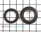 Tub Seal - Part # 643032 Mfg Part # 5309956914