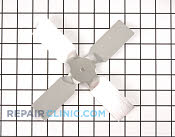 Stirrer Blade - Part # 487339 Mfg Part # 309976