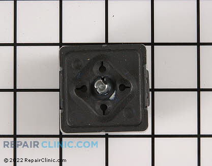 Hotpoint Surface Element Control Switch