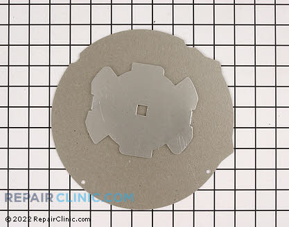 Stirrer Blade Cover 4359963         Main Product View