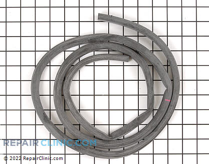 Dishwasher Door Gasket (OEM)  W10314643
