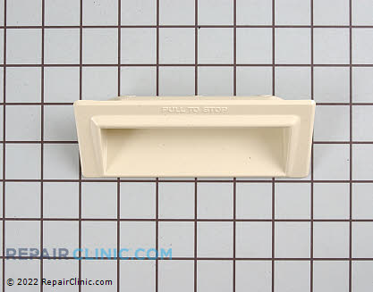 Kitchenaid Dryer Door Handle