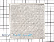 Air Filter - Part # 591339 Mfg Part # 45412P01