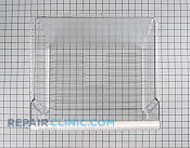 Crisper Drawer - Part # 1021812 Mfg Part # 2188656