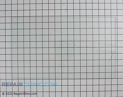 Shelf Glass (OEM)  WR32X10595