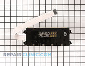 Board, control (t-clo - Part # 338817 Mfg Part # 01210102