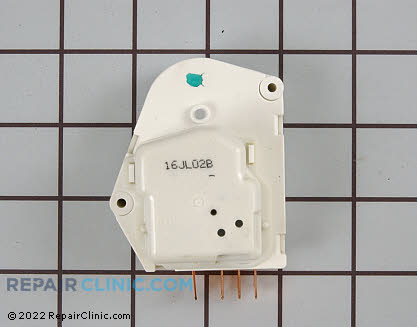 Electrolux Freezer Icemaker Motor