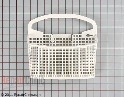 Silverware Basket (OEM)  9743574, 747575