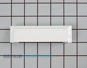 Cover, vent (white) - Part # 492466 Mfg Part # 3149011