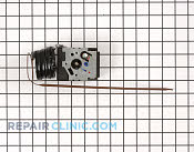Oven Thermostat - Part # 507635 Mfg Part # 3203199