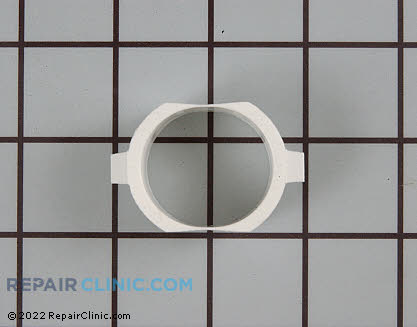 Wash Arm Retainer Nut (OEM)  3374702