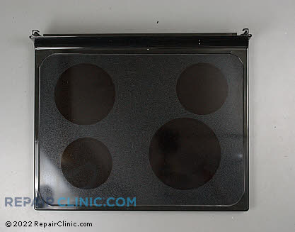 Glass Cooktop (OEM)  WB62T10024