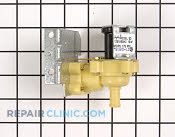 Water inlet-valve - Part # 612655 Mfg Part # 5300809241