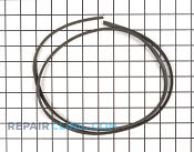 Window seal 46 - Part # 318530 Mfg Part # 0041984